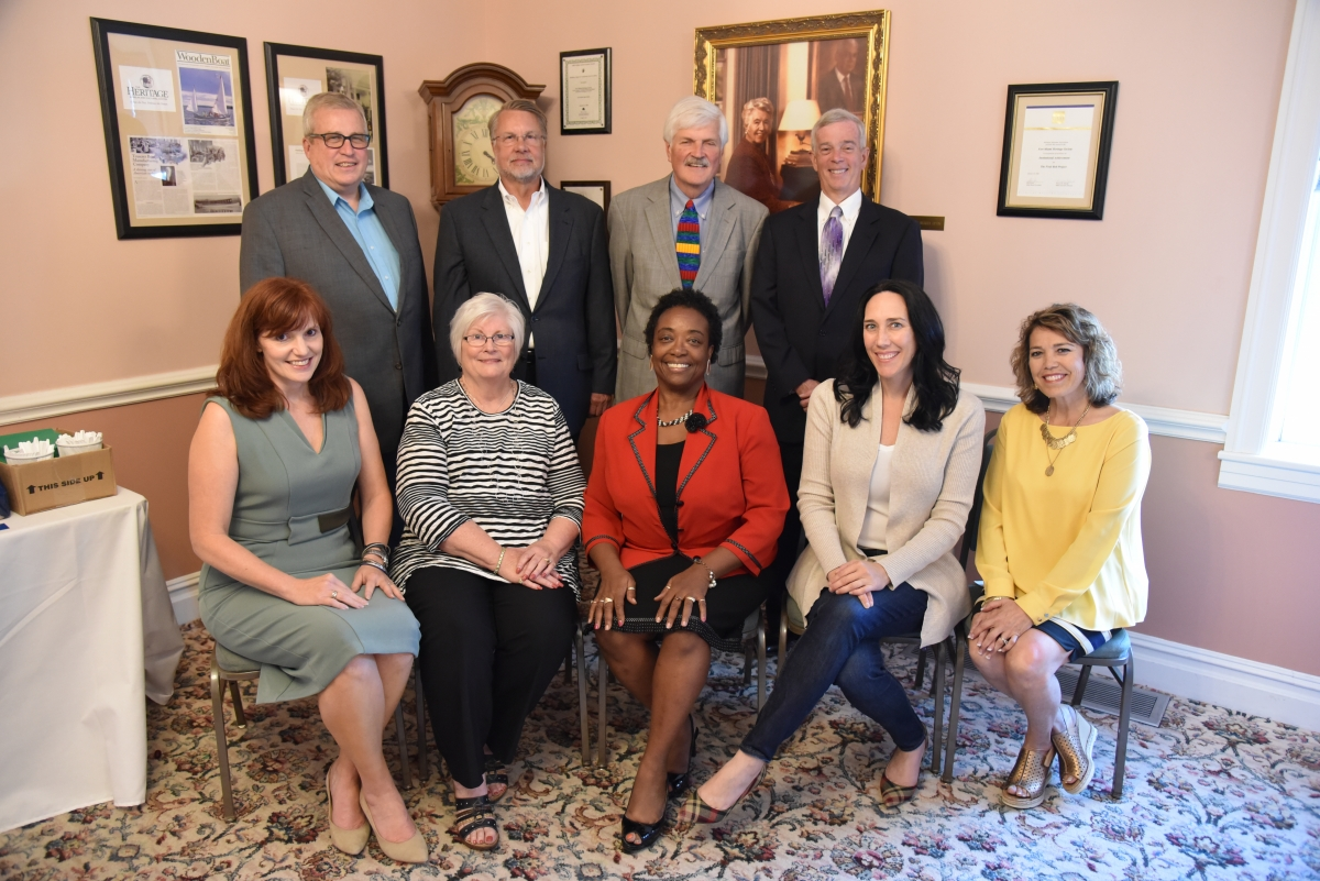 Board of Directors | Berrien Community Foundation