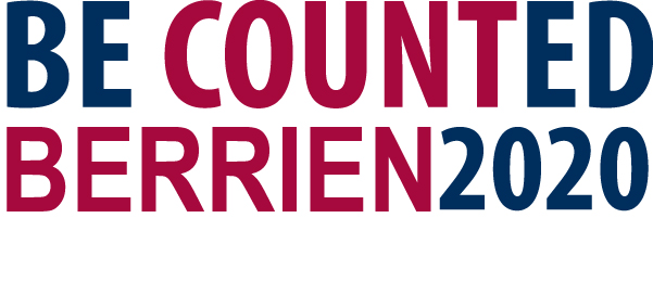 Be Counted Berrien 2020